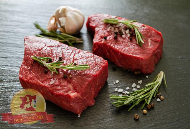 Bảng giá thịt bò Úc đông lạnh nhập khẩu 2020