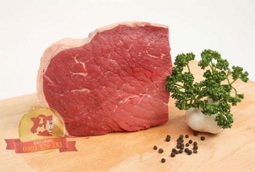 Đùi bít tết bò Úc
